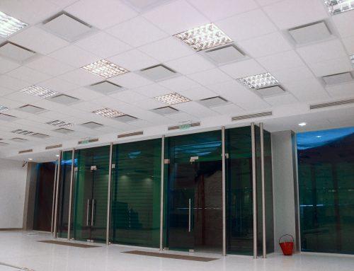 Banco Ciudad – Suc. Pellegrini