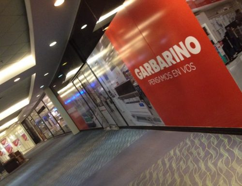 Garbarino – Norcenter