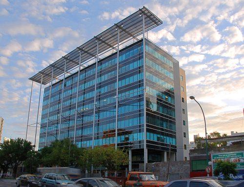 Libertador Office Center
