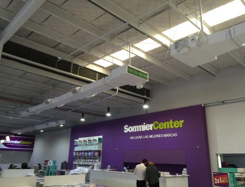 Sommier Center – Avellaneda